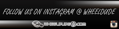Instagram @wheeldude